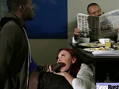 Big Juggs Wife (janet mason) Play Hardcore In Conduct oneself Of Camera video-30