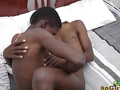 African amateur cocksucking bbc