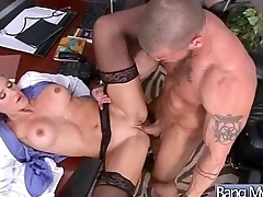 Horny Patient (audrey show) Have Sex With Doctor video-05