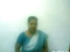 tamil aunty role of pussy