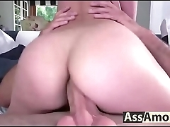 Anal Smarting Petite Teen Remy LaCroix