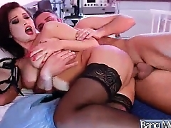 Horny Patient (anna polina) Sex Treat Give Hard Style Sex By Doctor video-02
