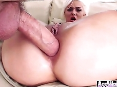 Big Wet Ass Girl (jenna ivory) In Analy Bang On Sex Tape video-13