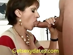 Real Professional blowjob Session.