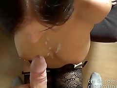 Young German Murk Cumshot Compilation