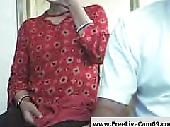 Indian Couple in Cam: Free Asian Porn Video 84
