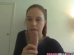 Brandi and her fetish 01