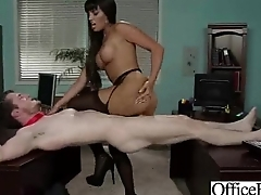 Nasty Slut Unspecific (mercedes carrera) With Big Juggs Banged In Office video-24