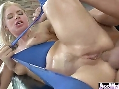 Hard Anal Sex In the matter of Big Luscious Butt Girl (anikka albrite) clip-07