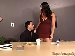 Alison Tyler Ass Delight in