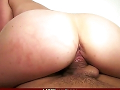 Babe Fucks in Private Sex Tape 11