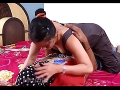 Tharki Bhabhi - Frustrated Wife - Pakistani - Indian Hot Video - www.kolkatanightqueens.in