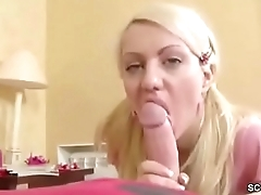 Fellow-clansman Caught Step-sister Masturbate added to Seduce her