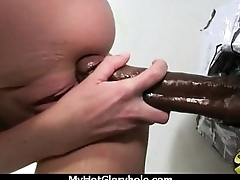 interracial oral load of shit sucking 12