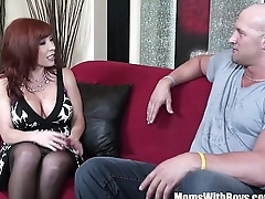 Mom Brittany O'_Connell Is No Lady When It Comes To Fucking