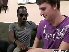 Blacks On Boys Well-pleased Interracial Nasty Fuck Video 03