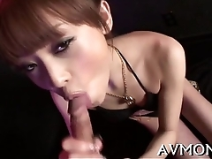 Mother i'_d like to fuck asian receives fingered and fucked
