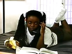 xhamster.com 2335759 lil black teen gets her ass depopulate by older chap