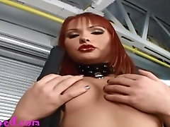 big fume butt slut gets monster black cock anal with the addition of dp with dildo with the addition of swallows black cum