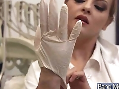 (candy alexa) Horny Patient Take It Hard From Doctor movie-06