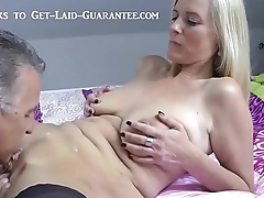 Mature beauty cuckolding her husband back a stranger